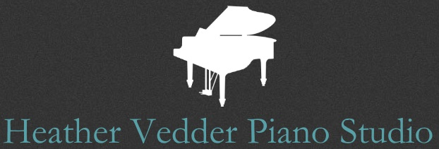 Heather Vedder Piano